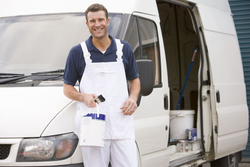 San Diego, CA. Painting Contractor Insurance