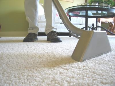 San Diego, CA. Carpet Cleaning Insurance