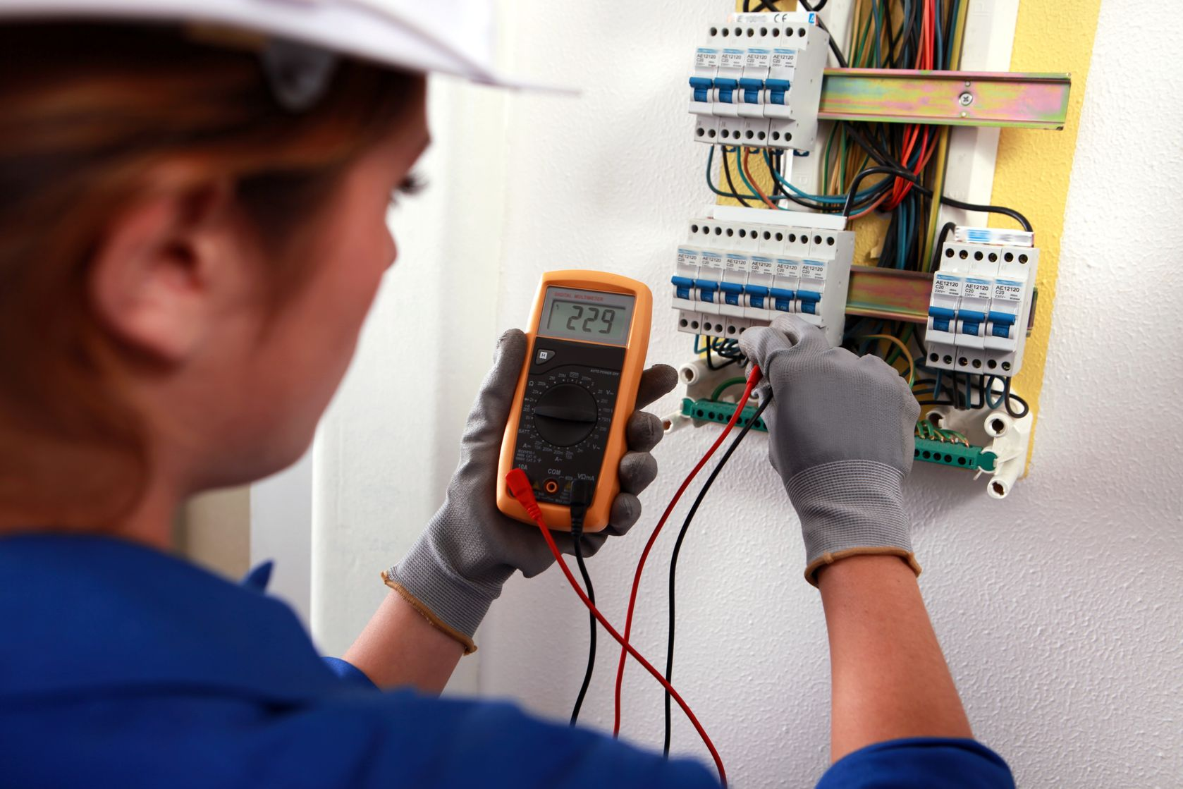 San Diego, CA. Electrical Contractor Insurance