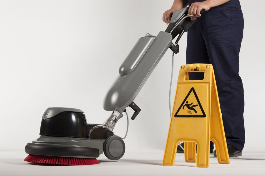San Diego, CA. Janitorial Contractors Insurance